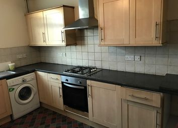 Thumbnail 4 bedroom flat to rent in Lady Margaret Road, Southall