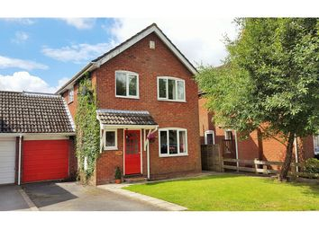 Thumbnail 4 bed detached house for sale in Canford View Drive, Wimborne