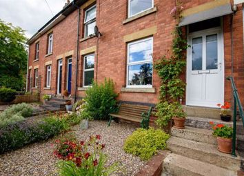 Smallbrook Road, Ross On Wye, Herefordshire HR9. 2 bed terraced house for sale