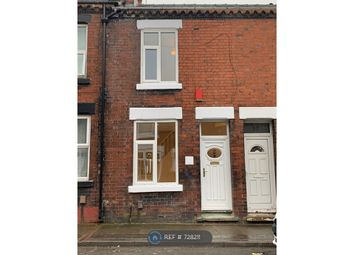 Thumbnail 2 bed terraced house to rent in Caulton Street, Stoke-On-Trent