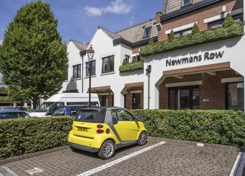 Thumbnail Office for sale in 1 Newmans Row, Lincolns Inn Office Village, Cressex Business Park, High Wycombe, Buckinghamshire