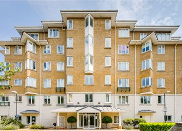 Thumbnail 3 bed flat for sale in Birchgrove House, 4 Strand Drive, Kew, Surrey