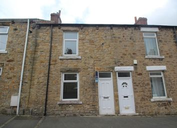 2 bed terraced house for sale in Edward Terrace, Stanley DH9