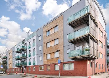 Thumbnail 1 bed flat for sale in Evan Cook Close, London