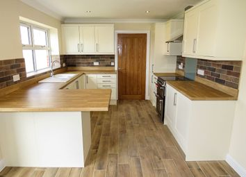 Thumbnail 3 bedroom detached bungalow for sale in Tower Road, Hilgay, Downham Market