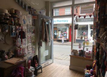 Thumbnail Retail premises to let in The Laurels, Tattenham Road, Brockenhurst