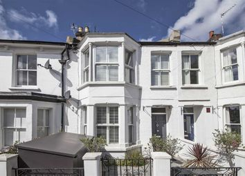 Thumbnail 4 bed property for sale in Graham Road, London