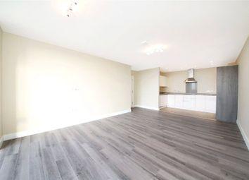 Thumbnail 1 bedroom flat to rent in Tamworth Road, Croydon