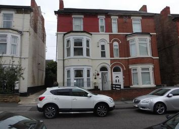 Thumbnail 4 bed semi-detached house for sale in Burford Road, Forest Fields, Nottingham