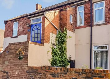 2 bed flat for sale in Main Street North, Seghill, Cramlington NE23