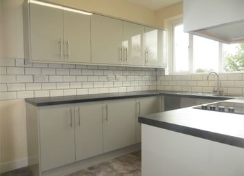 Thumbnail 3 bed flat to rent in St James Way, Sidcup, Kent