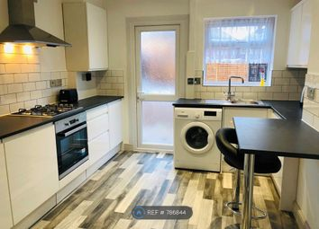 Thumbnail 5 bed semi-detached house to rent in Hermitage Road, Loughborough