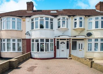 Thumbnail 4 bed terraced house to rent in Brocks Drive, Cheam, Sutton