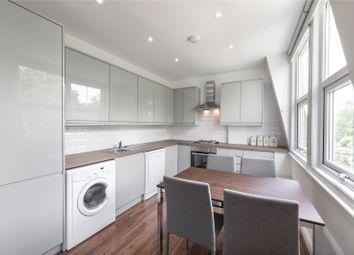 Thumbnail Studio to rent in Aberdare Gardens, South Hampstead, London