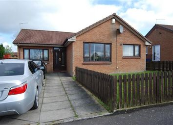 Thumbnail 3 bed bungalow for sale in South Isle Road, Ardrossan