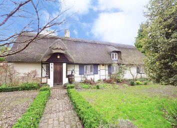 Thumbnail 3 bed property for sale in Chapel Lane, Broad Oak, Canterbury, Kent