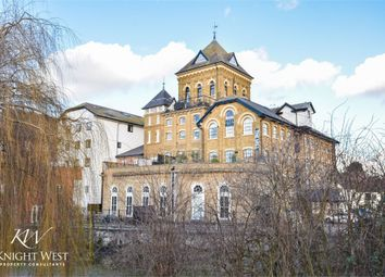 Thumbnail 2 bed flat for sale in The Mill Apartments, East Street, Colchester, Essex