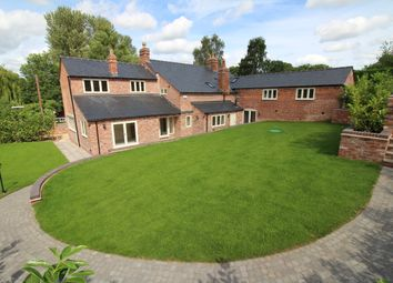 Thumbnail 5 bed detached house for sale in Shrawley, Worcester