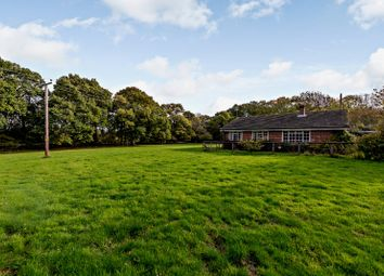 Thumbnail 3 bed bungalow for sale in Wineham Lane, Bolney, Haywards Heath, West Sussex