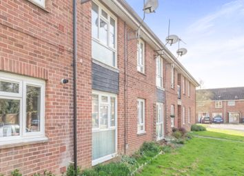 Thumbnail 1 bed flat for sale in Aldbury Grove, Welwyn Garden City