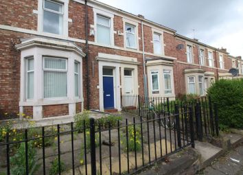Thumbnail 6 bed terraced house to rent in 6 Bed House, Brighton Grove, Newcastle Upon Tyne