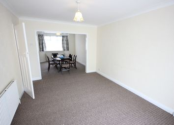 Thumbnail 3 bed semi-detached house to rent in Milford Garden, Edgware