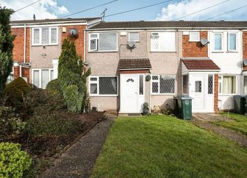 Thumbnail 2 bed terraced house for sale in Repton Drive, Longford, Coventry, West Midlands