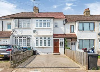 Rollesby Road, Chessington, Surrey KT9. 2 bed terraced house