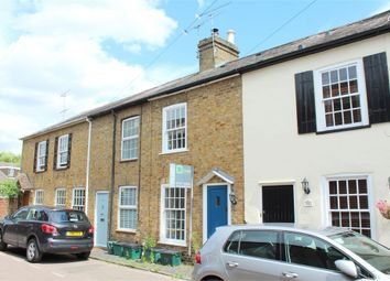 Thumbnail 2 bed cottage to rent in Blacksmiths Lane, St Albans, Hertfordshire