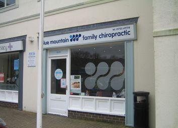 Thumbnail Retail premises to let in Erme Court, Ivybridge