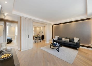 Thumbnail 2 bed flat for sale in Macready House, Crawford Street, Marylebone