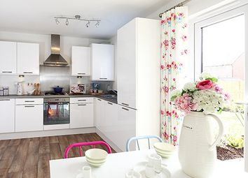 "Thumbnail 3 bed terraced house for sale in ""Argyll W20 End"" at Whitehills Gardens, Cove, Aberdeen"