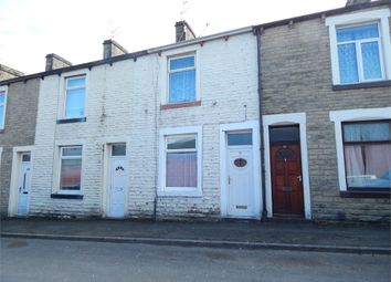 2 bed terraced house for sale in Charles Street, Nelson, Lancashire BB9