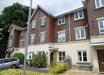 Thumbnail 4 bed terraced house to rent in 26 Maes Yr Annedd, Cardiff