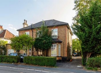 Thumbnail 1 bed flat for sale in Cheam Common Road, Worcester Park, Surrey