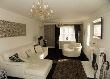Thumbnail 4 bedroom detached house for sale in Wood Lane, Hayfield, High Peak