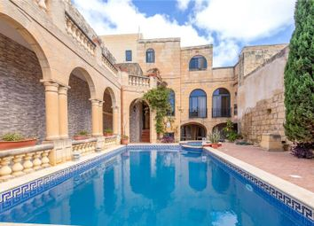 Thumbnail 4 bed property for sale in Sannat, Malta