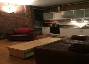 Thumbnail 1 bed flat to rent in Dewhirst Buildings, Leeds