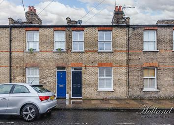 Thumbnail 2 bed terraced house for sale in Cahir Street, London