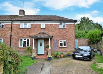 Thumbnail 3 bed semi-detached house for sale in Stanley Gardens, Sanderstead, South Croydon