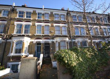 Thumbnail 4 bed terraced house for sale in Trafalgar Avenue, Peckham, London
