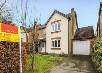 Thumbnail 3 bed detached house for sale in Amersham, Buckinghamshire