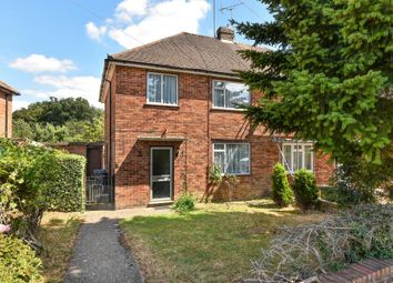 3 bed semi-detached house for sale in High Wycombe, Buckinghamshire HP13