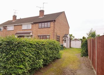 2 bed end terrace house for sale in The Chilterns, Allseley Park, Coventry CV5