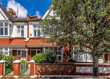 Thumbnail 4 bed property for sale in Larnach Road, London