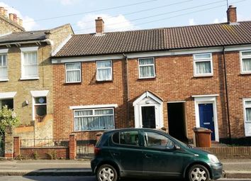 Thumbnail 3 bed detached house for sale in Grosvenor Park Road, London