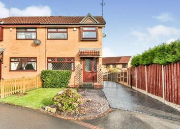 Thumbnail 3 bed semi-detached house for sale in Nether Ley Croft, Chapeltown, Sheffield, South Yorkshire