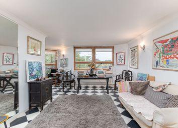 Thumbnail 2 bed flat for sale in Upper Whistler Walk, Worlds End Estate, Chelsea