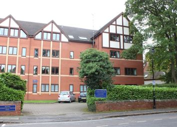 Thumbnail 2 bed flat for sale in Davenport Road, Earlsdon, Coventry, West Midlands