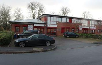 Thumbnail Office to let in Units 1-4 Campbell Court, Campbell Road, Tadley, Hampshire
